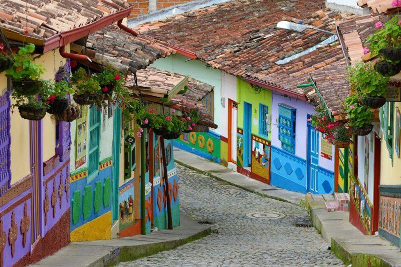 רחובות בוגוטה 1