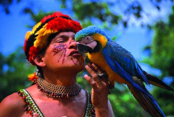 טיול לאקוודור עם מונדו טריפ ניר אזאי